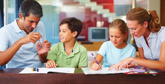 Unique Parent & Student Classes