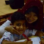 Teachers at Happy Mandarin