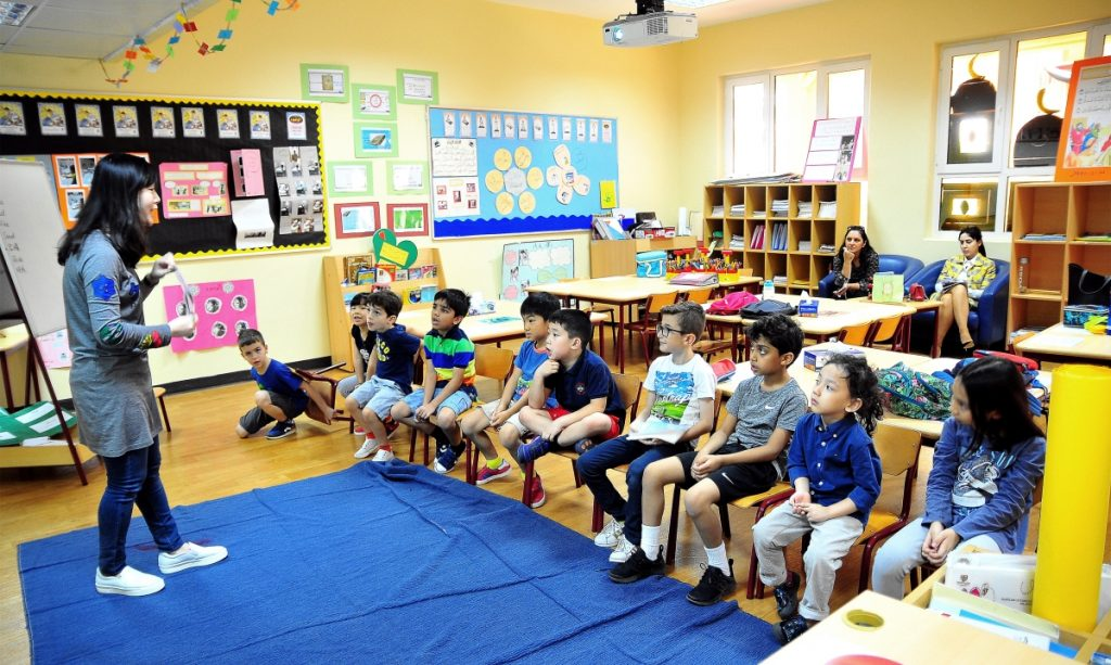 Early Learner Class