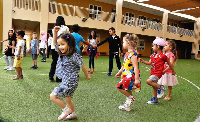 Early Years Mandarin Class