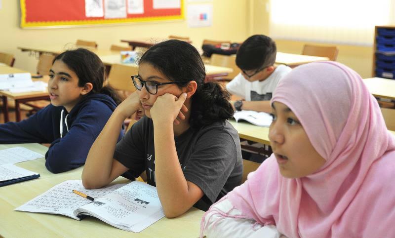 Pre-teens Mandarin Class